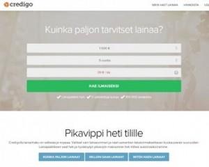 credigo on suomen halvin pikavippi 2016 siitä ei pääse yli eikä ympäri