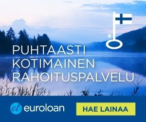 euroloan express pikaluotto, kertalaina tai luottotili on nopea apu rahoittamaan arjen menot edullisesti ilman vakuuksia ja takaajia
