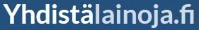 Yhdistälainoja.fi hoitaa lainojen yhdistämisen helpommin kuin mikään muu palvelu.