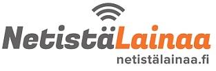Netistälainaa.fi on vaivaton ja joustava kuin luottokortti, mutta netissä.